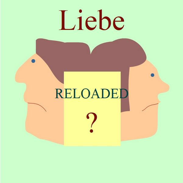 Liebe Relouded